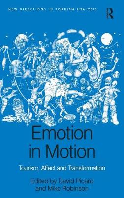 Emotion in Motion by Mike Robinson