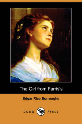 Girl from Farris's (Dodo Press) book