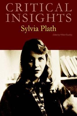 Sylvia Plath by William Buckley