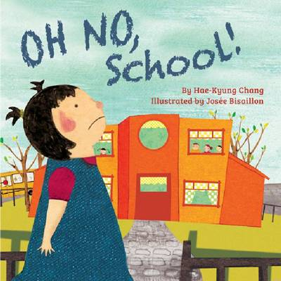 Oh No, School! book