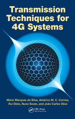 Transmission Techniques for 4G Systems book