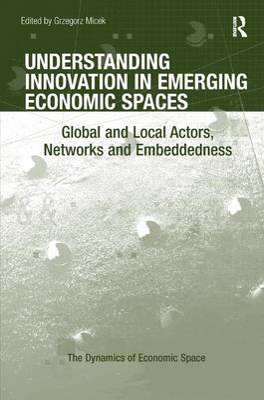 Understanding Innovation in Emerging Economic Spaces by Grzegorz Micek