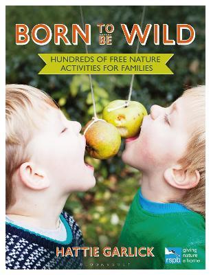 Born to Be Wild by Hattie Garlick