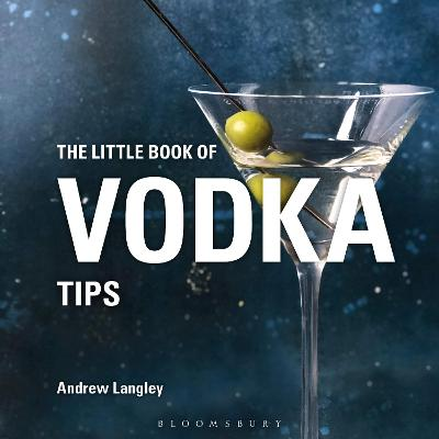 The Little Book of Vodka Tips book