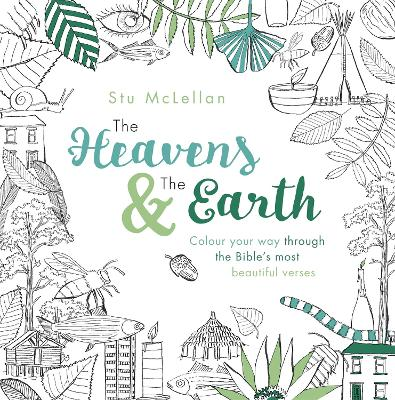 The Heavens and the Earth by Stu McLellan