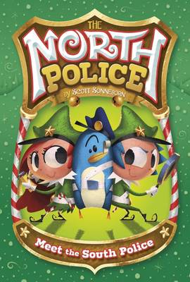 Meet the South Police book