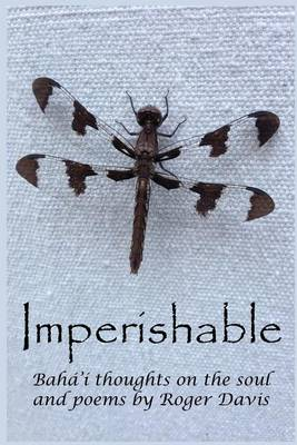 Imperishable by Roger Davis