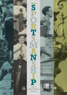 Our Stories: Sportsmanship book