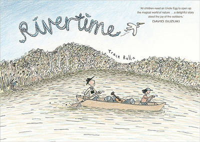 Rivertime book