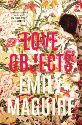 Love Objects book