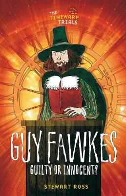 Guy Fawkes by Stewart Ross
