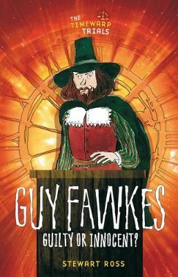 Guy Fawkes by Stewart Ross