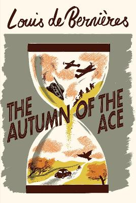 The Autumn of the Ace book