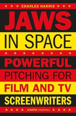 Jaws In Space by Charles B. Harris