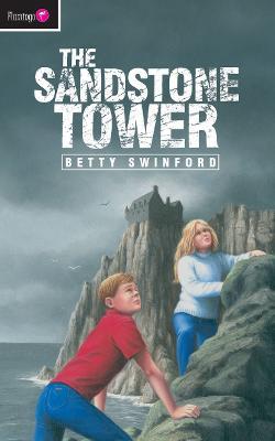 Sandstone Tower by Betty Swinford