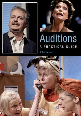 Auditions by John Hester