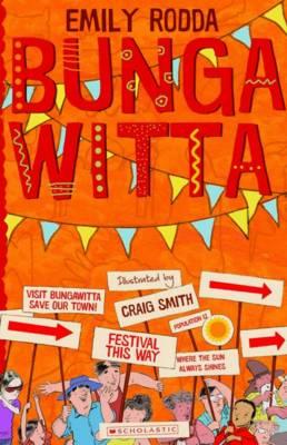 Bungawitta book