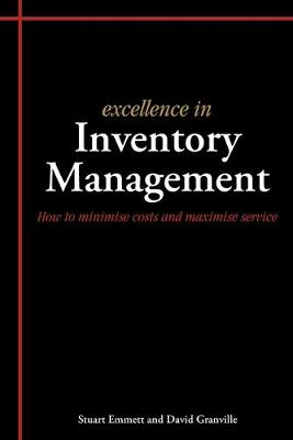 Excellence in Inventory Management by Stuart Emmett