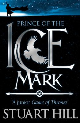 Prince of the Icemark by Stuart Hill