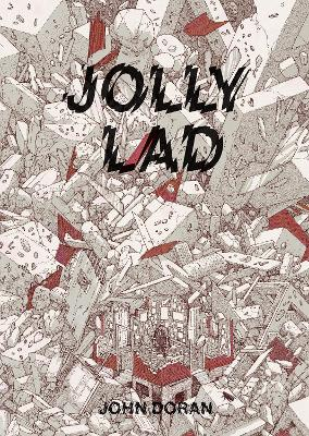 Jolly Lad book
