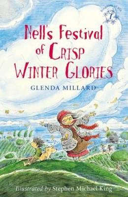 Nell's Festival of Crisp Winter Glories book