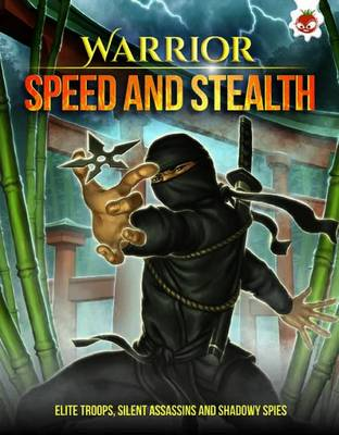 Warrior - Speed and Stealth by Catherine Chambers