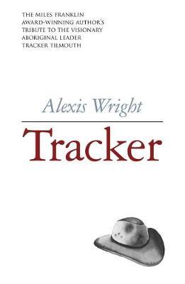 Tracker book