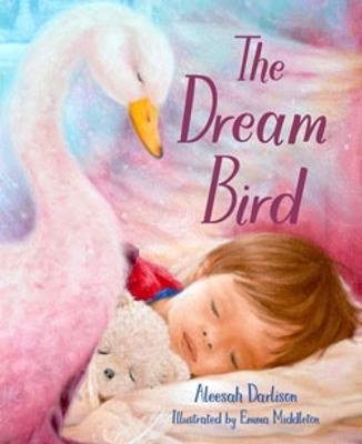 Dream Bird book
