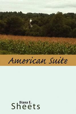 America Suite book