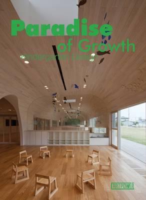 Paradise of Growth-Kindergarten Design by Xia Jiajia