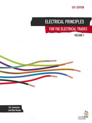 Electrical Principles  v. 1 by Jim Jenneson