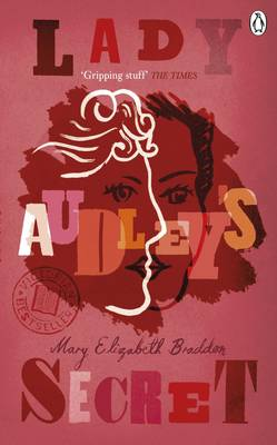 Lady Audley's Secret book