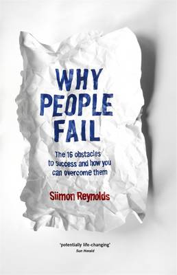 Why People Fail book