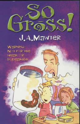 So Gross! book