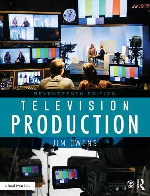 Television Production book