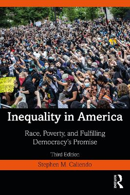 Inequality in America: Race, Poverty, and Fulfilling Democracy's Promise book