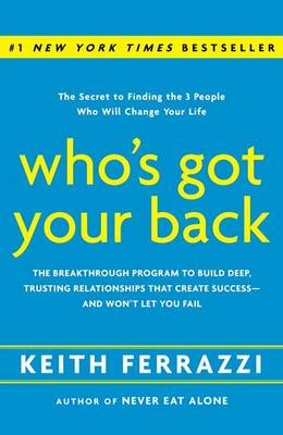 Who's Got Your Back book