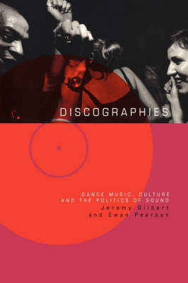 Discographies book