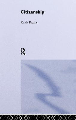 Citizenship by Keith Faulks