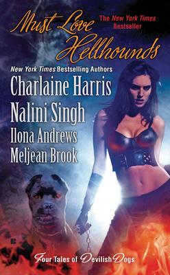 Must Love Hellhounds book