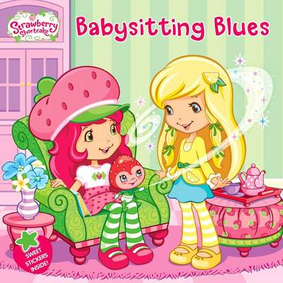 Babysitting Blues by Mickie Matheis