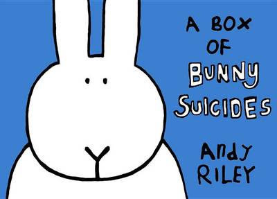 Box of Bunny Suicides book