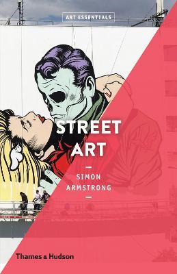Street Art by Simon Armstrong