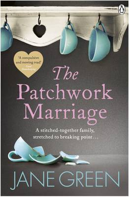 The Patchwork Marriage by Jane Green
