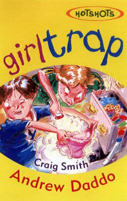 Hotshots 23: Girl Trap book