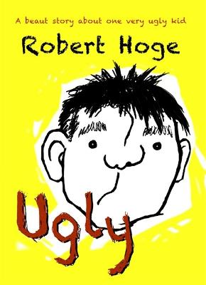 Ugly (younger readers) book