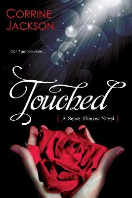 Touched book