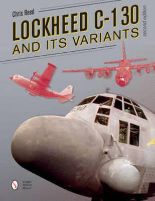 Lockheed C-130 and its Variants book