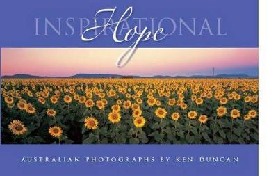 Inspirational Hope book