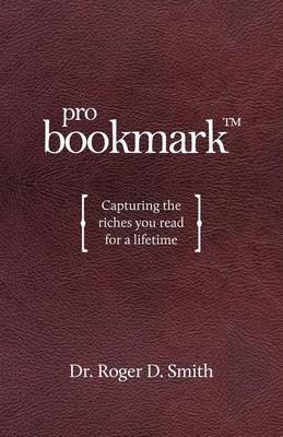 Probookmark by Roger Dean Smith